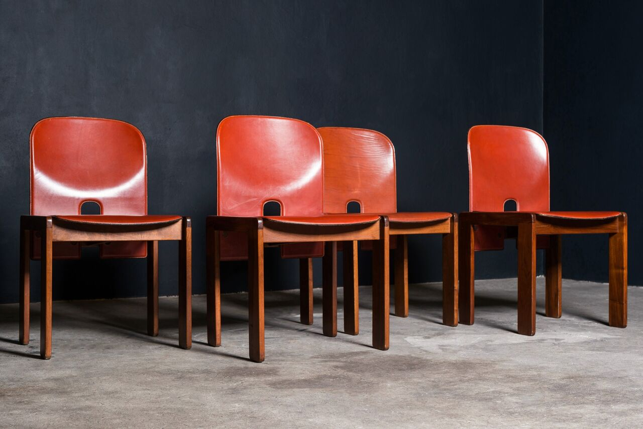 Afra andamp Tobia Scarpa andquot121andquot Dining Chair