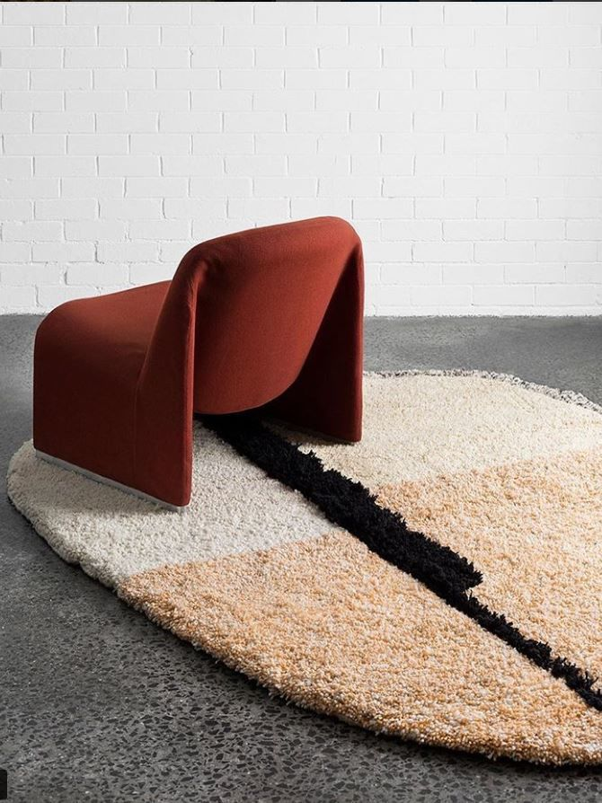 Alky Chair by Giancarlo Piretti for Castelli Choose your Fabric