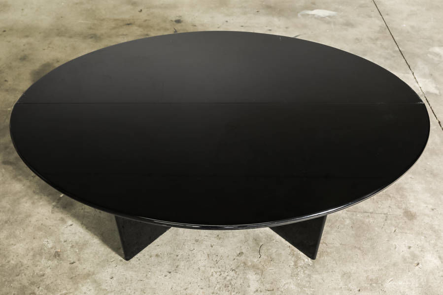 Antella table by Kazuhide Takahama for Simon by Cassina 1975