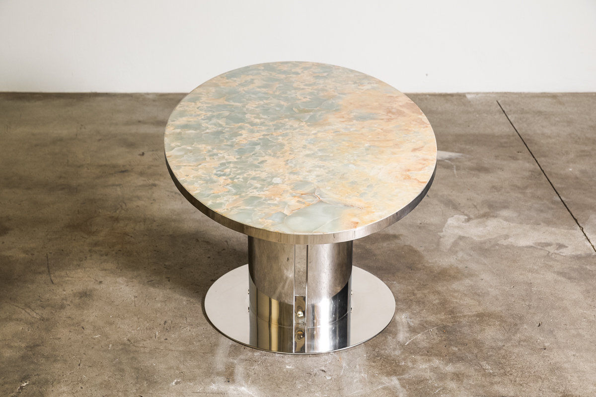 Antonia Astori Cidonio Table for Cidue