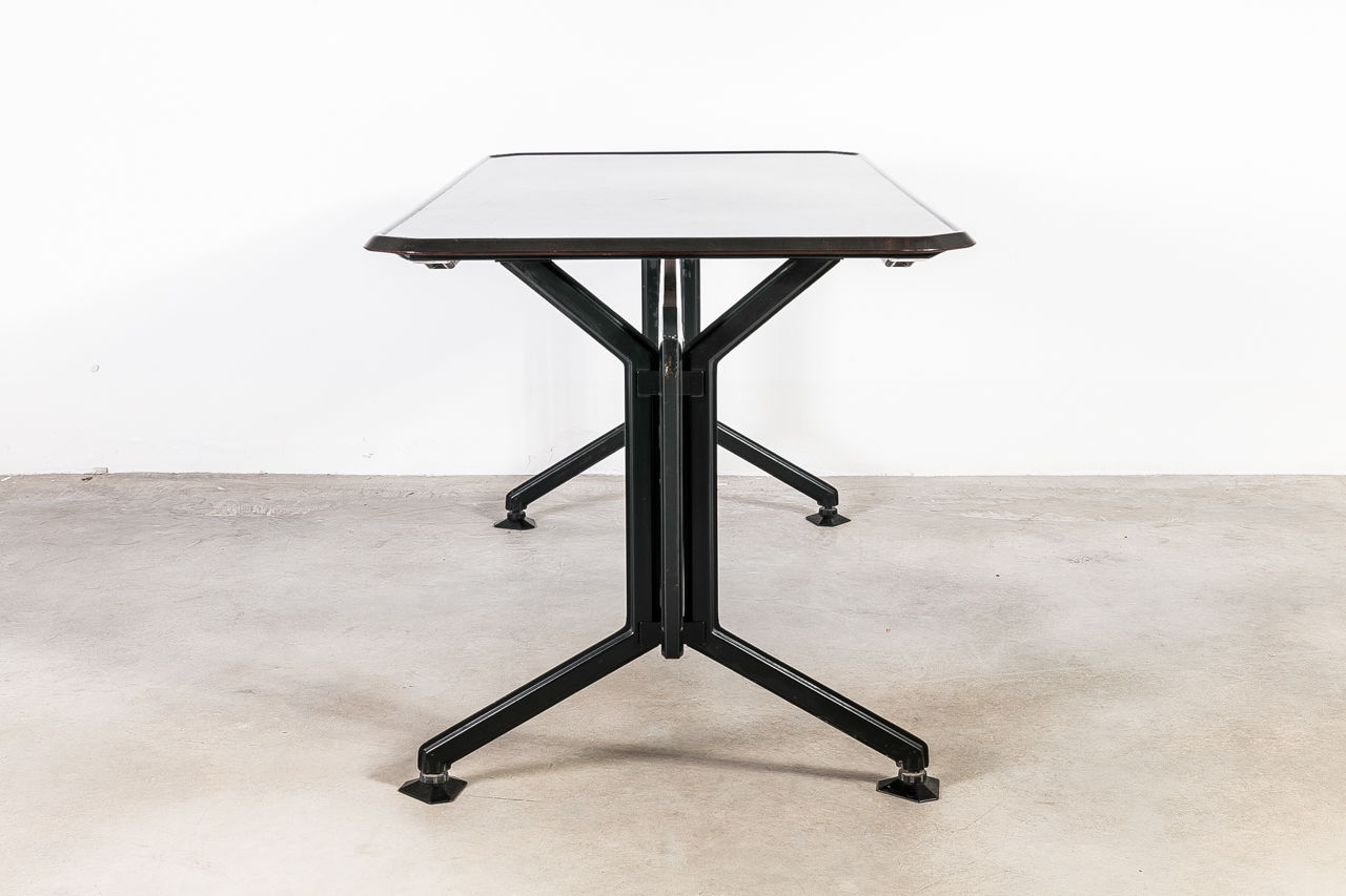 Arco Desk by BBPR for Olivetti