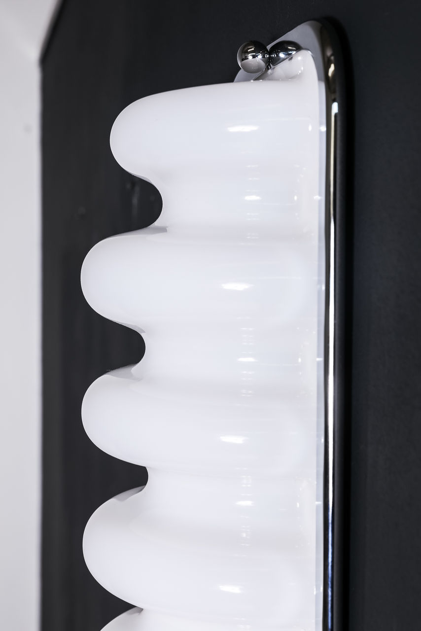 Bruco wall lamp by Ettore Sottsass 1971