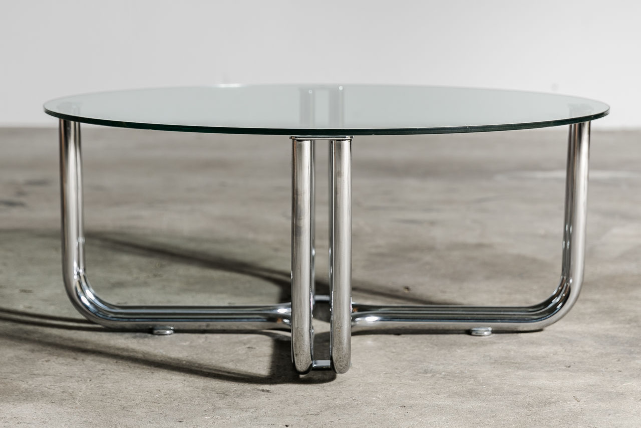 Cassina Coffee Table Mod 784