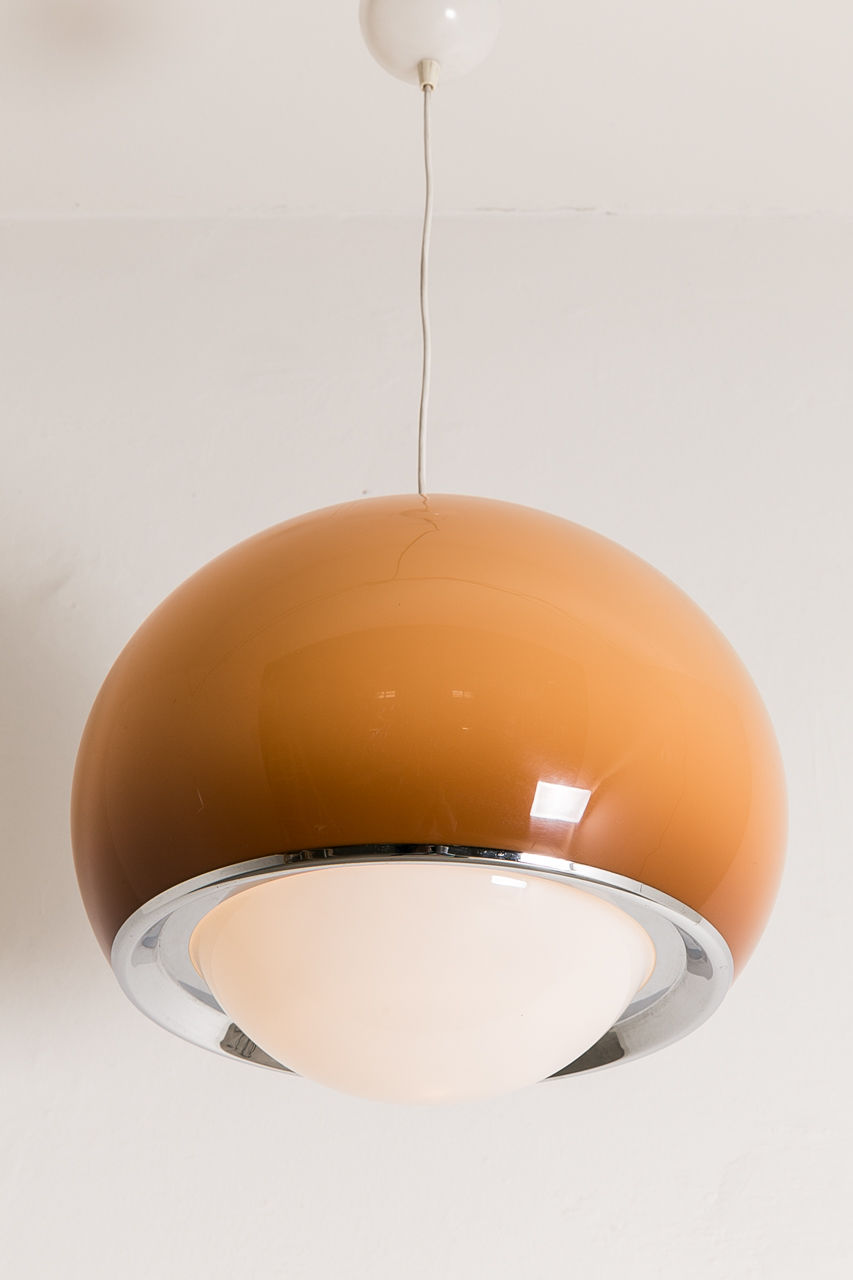 Ceiling Lamp Bud Grande by Studio 6G for Harvey Guzzini
