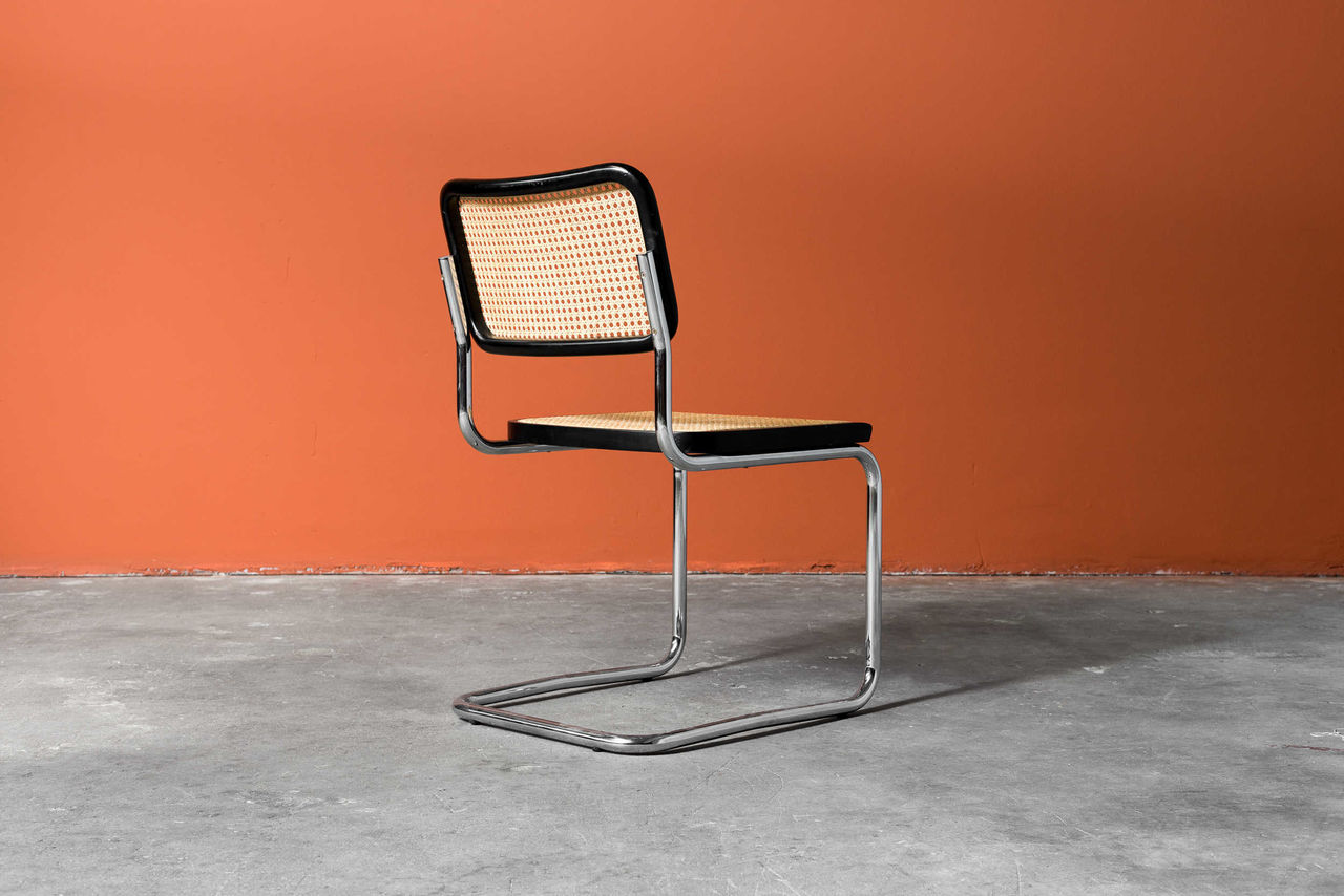Cesca Chair by Gavina for Knoll