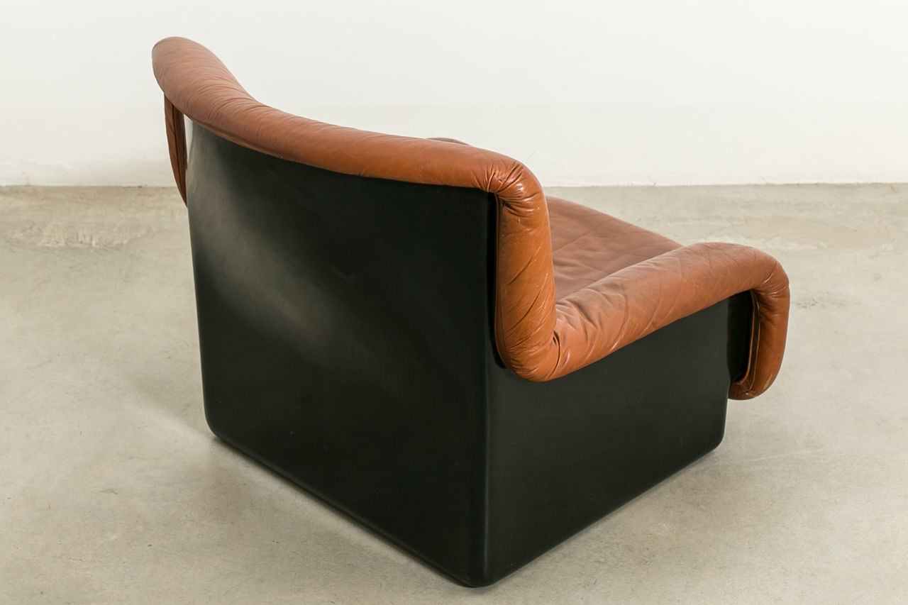 Comfort Chair by Titina Ammannati and GVitelli 1970 Italy