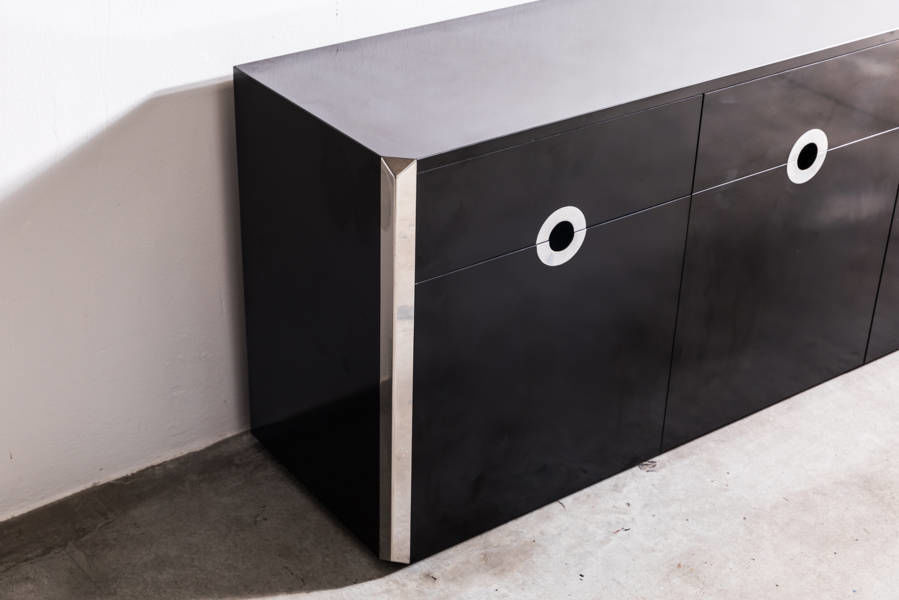 Credenza by Willy Rizzo