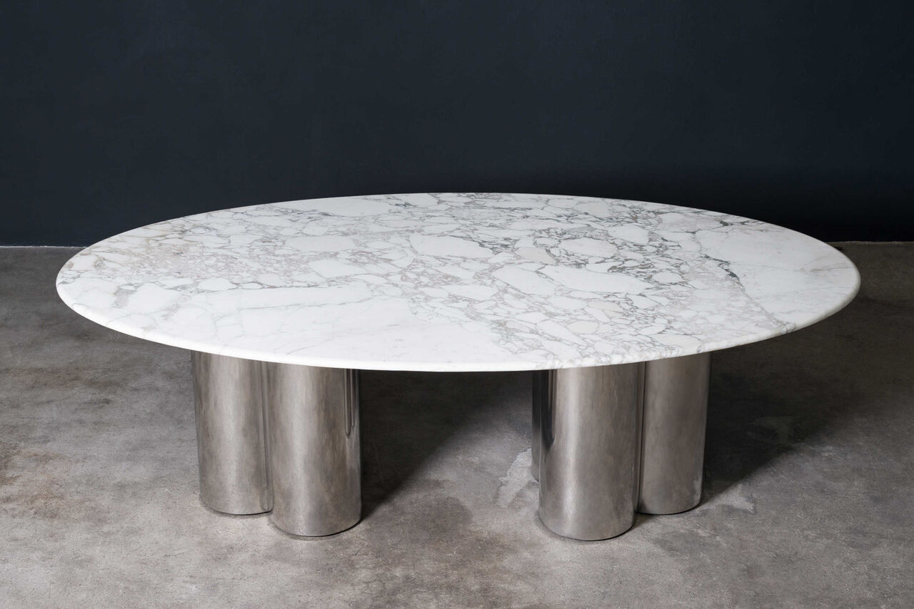 Curtis Jere dining table