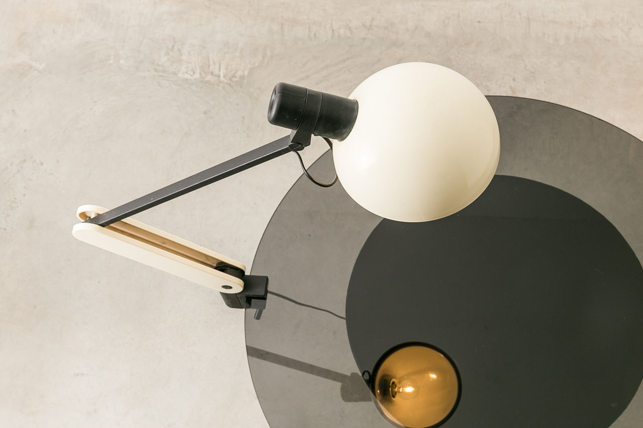 Desk Light by Guzzini 1970 Italy