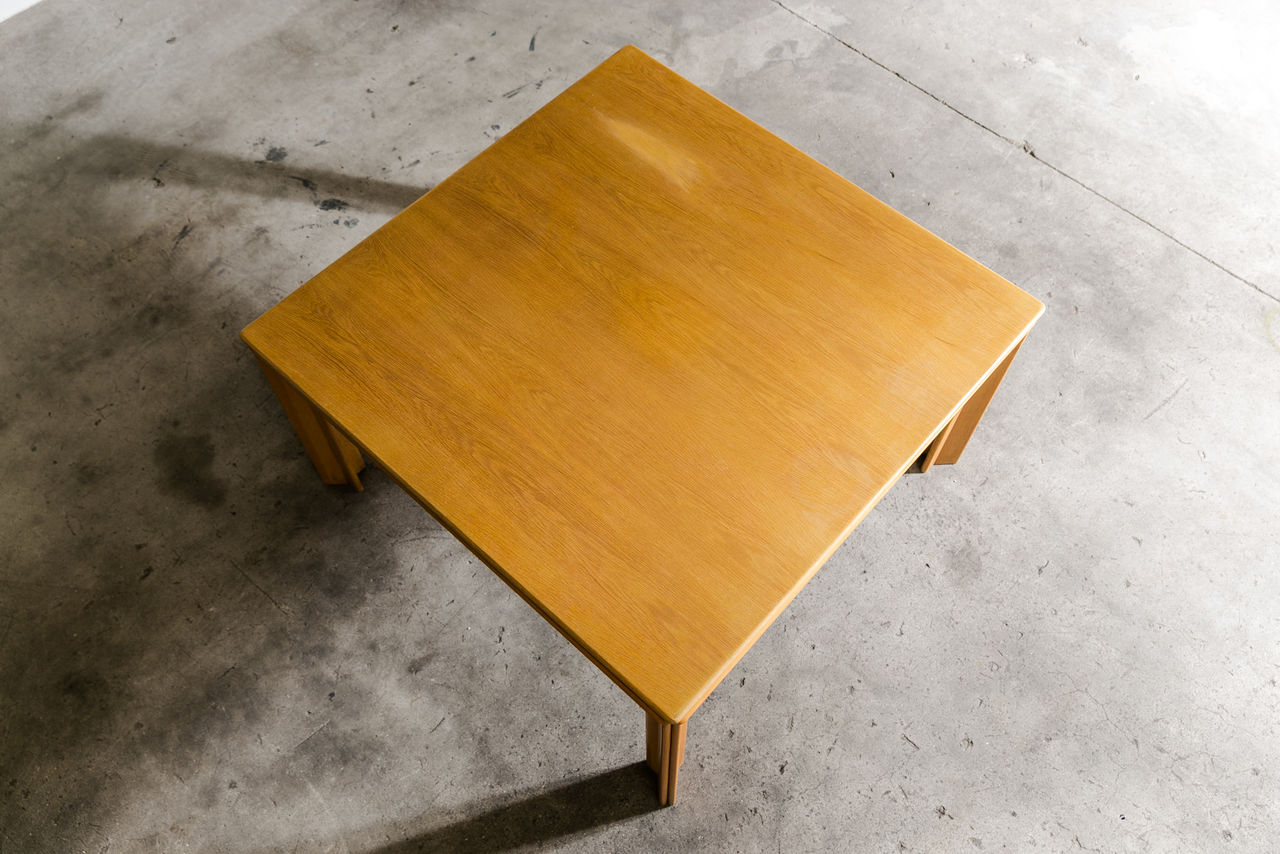 Dining table Mou Tobia SCARPA  1960s