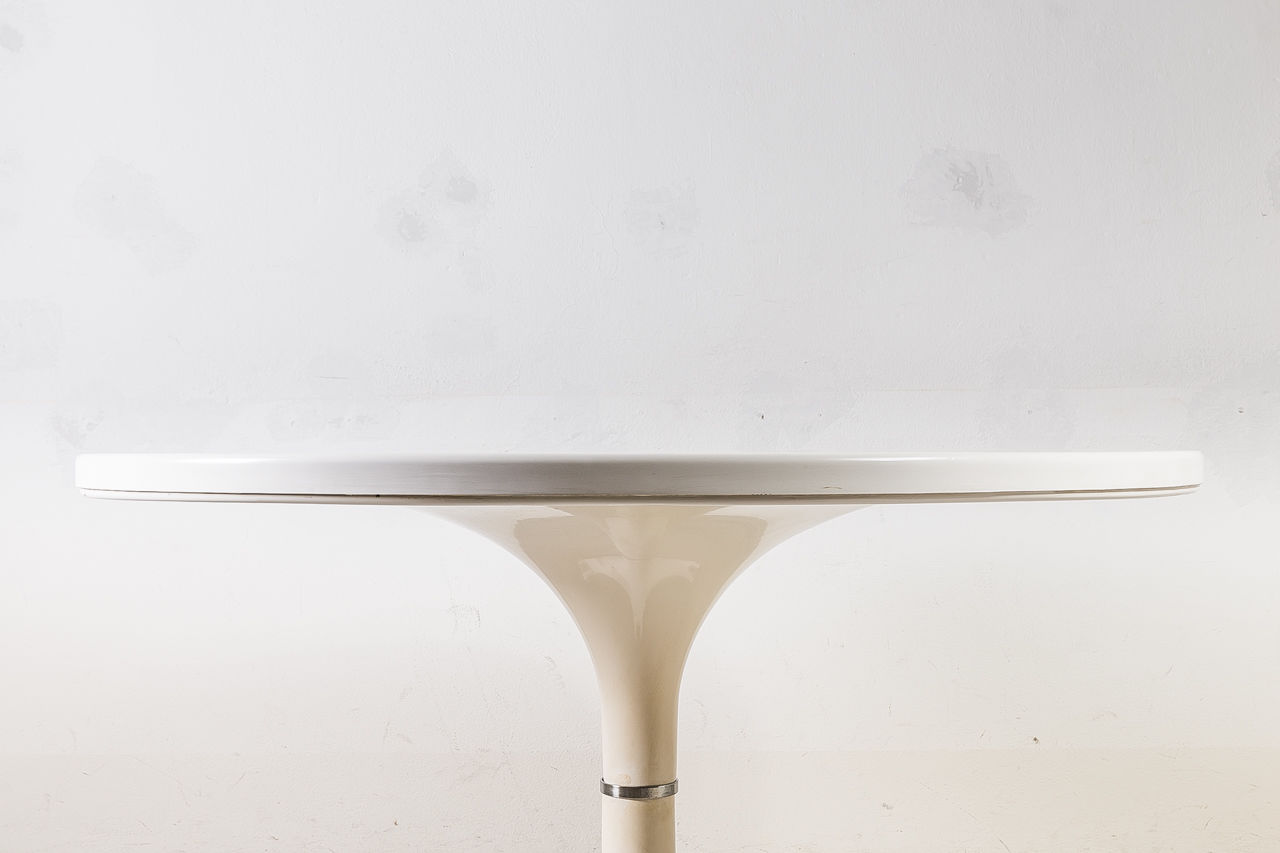 Early Kartell Dining table by Anna Castelli Ferrieri