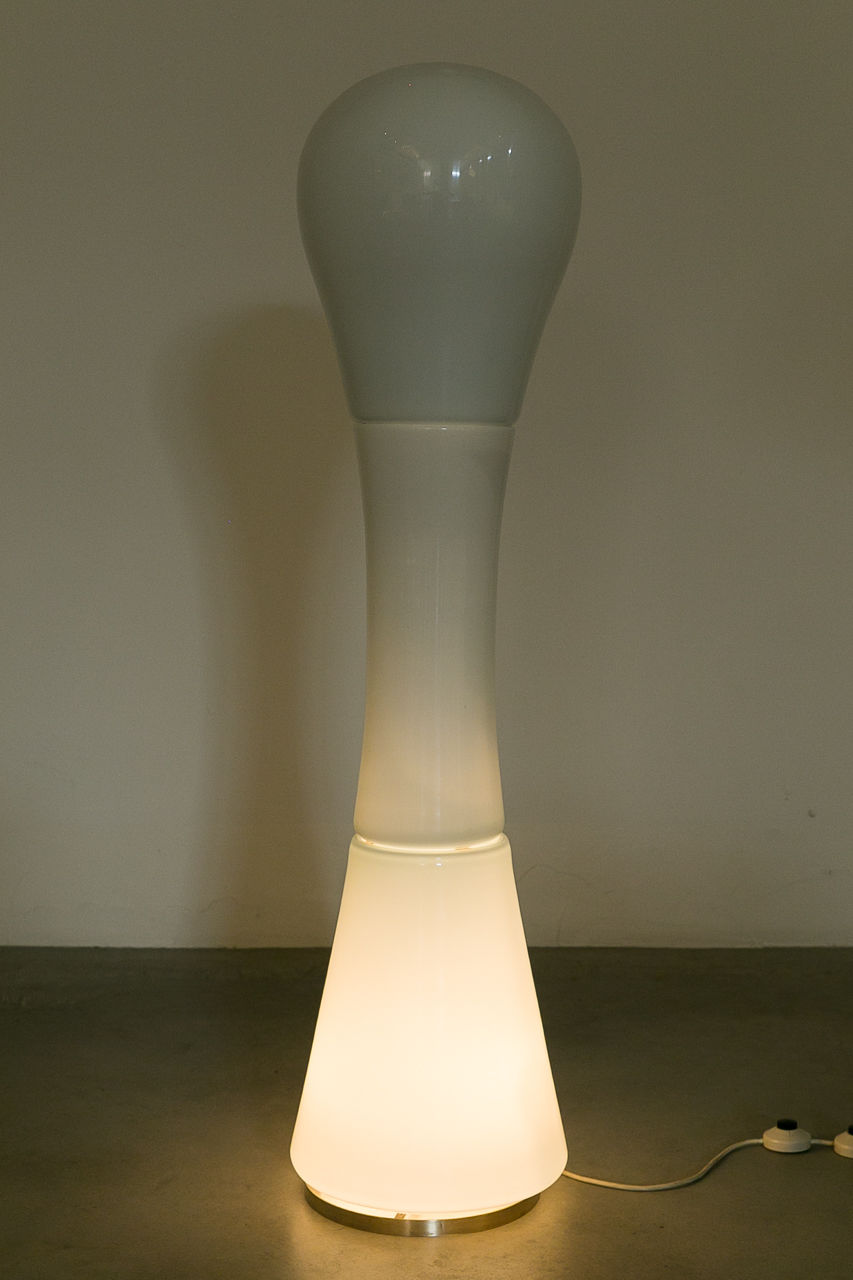 Fiammifero Floor Lamp