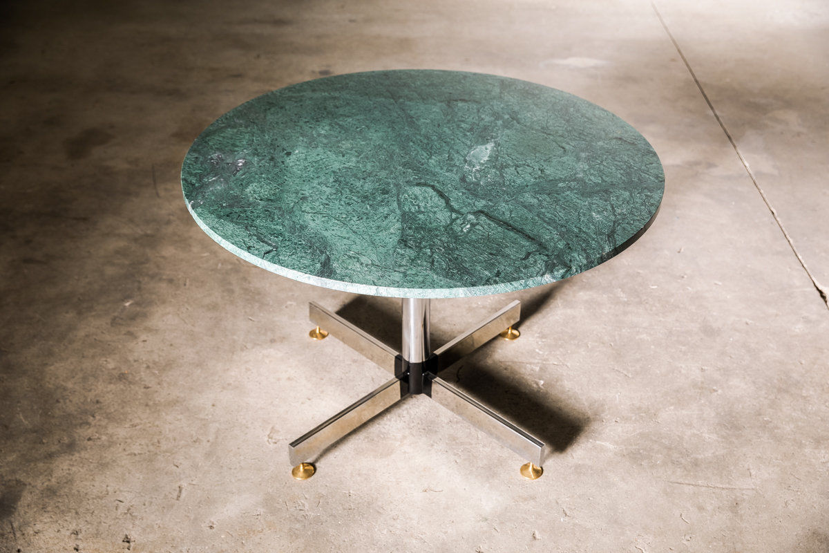 Italian Marble Cocktail table