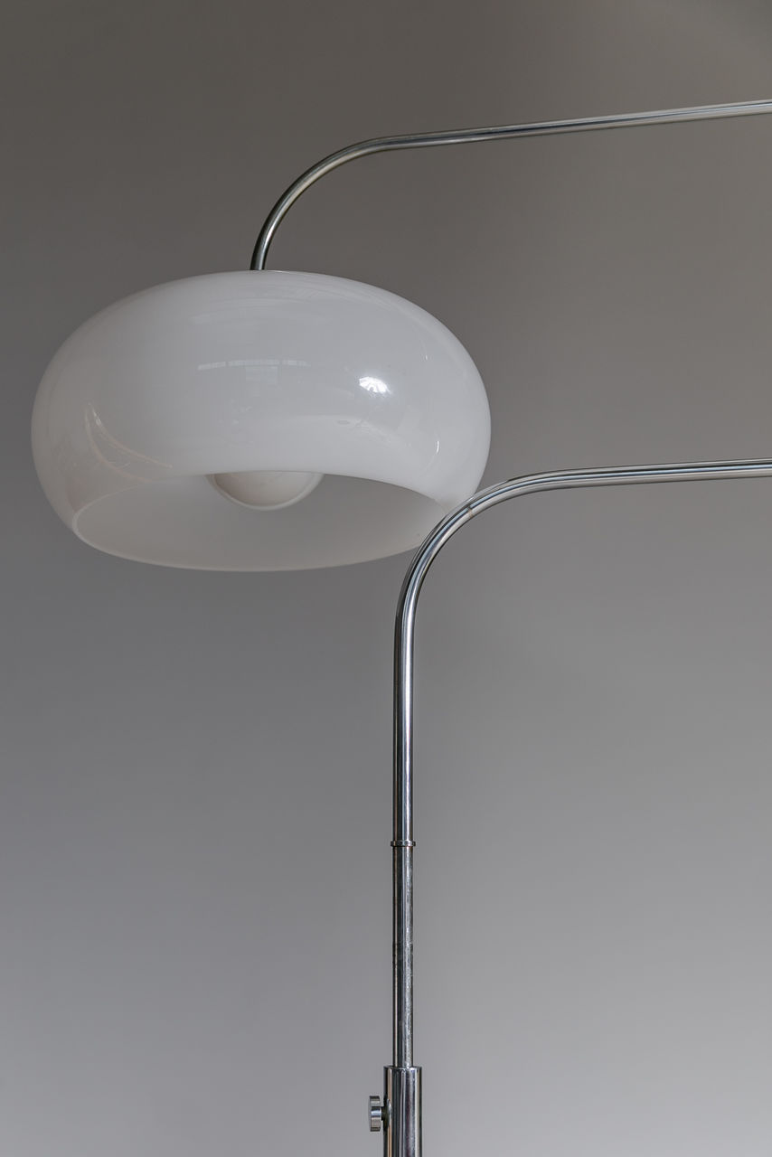 Italian Modernist Floor lamp