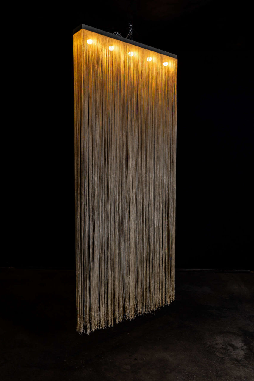 Mariyo Yagi Garbo String Light by Sirrah