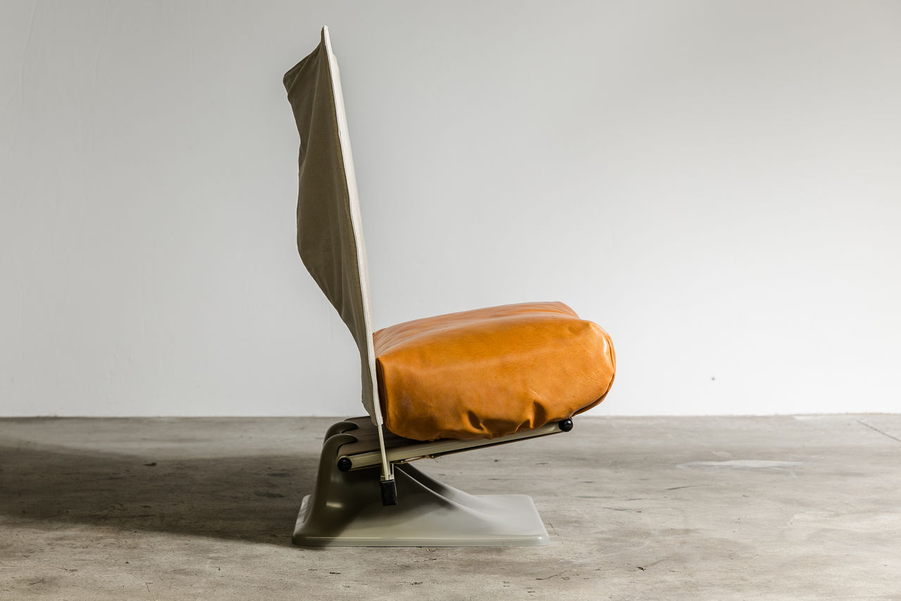 Model AEO design Archizoom Associati Lounge Chair 1973