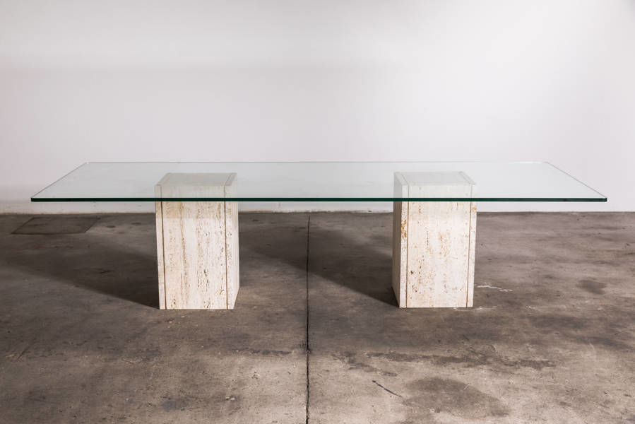 Roger Vanhevel Dining table