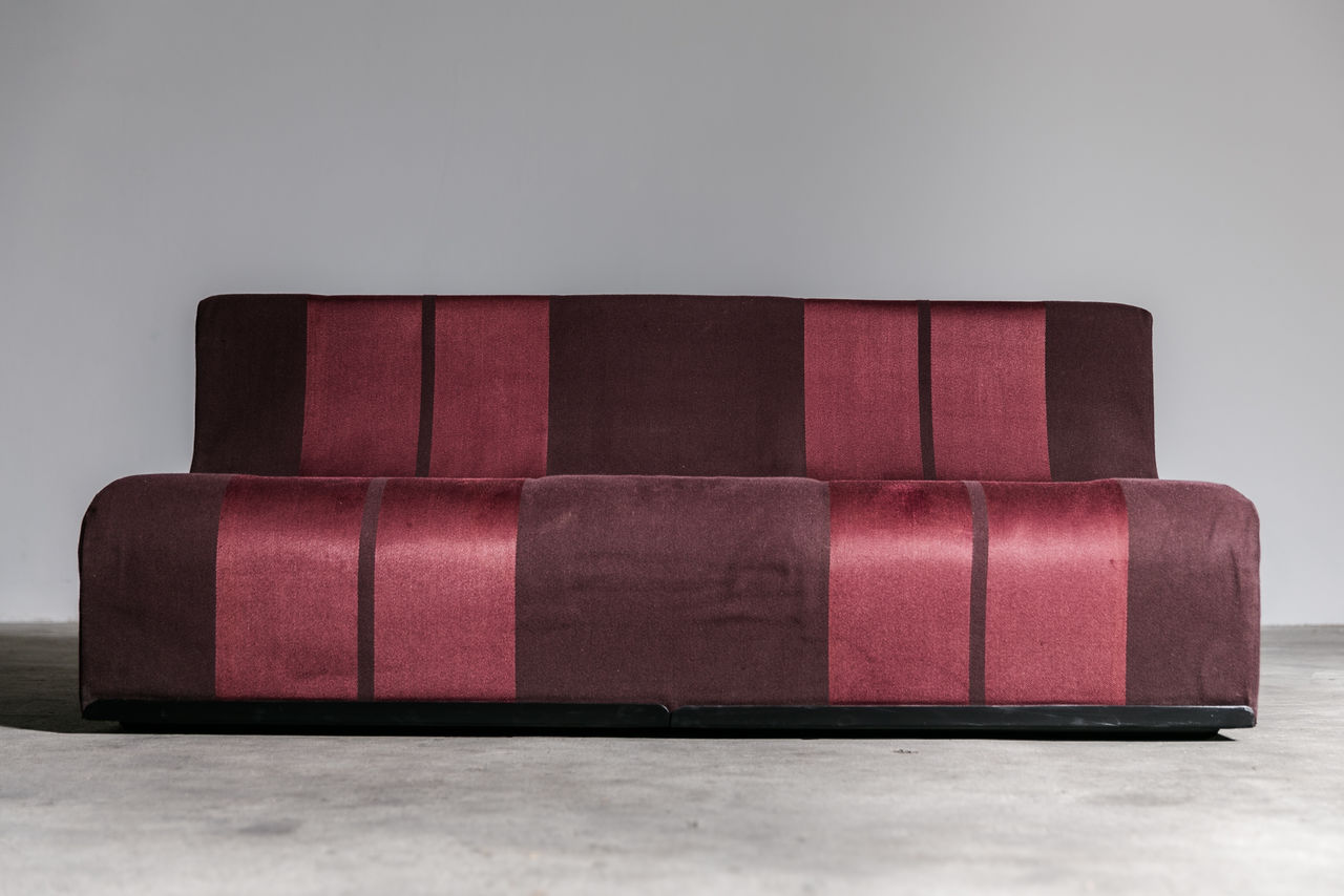 SOFO lounge by Superstudio Circa 1968 Italy