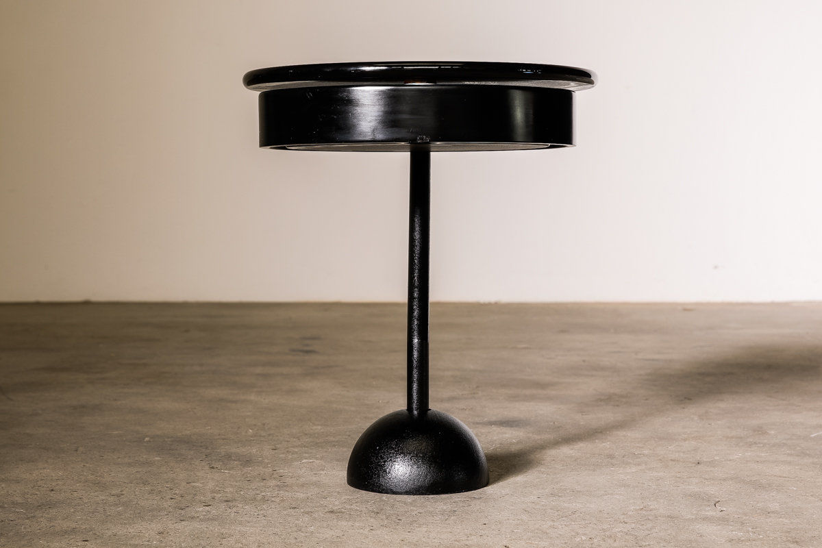 Side table Memphis Valerio Mazzei 1983 Italy
