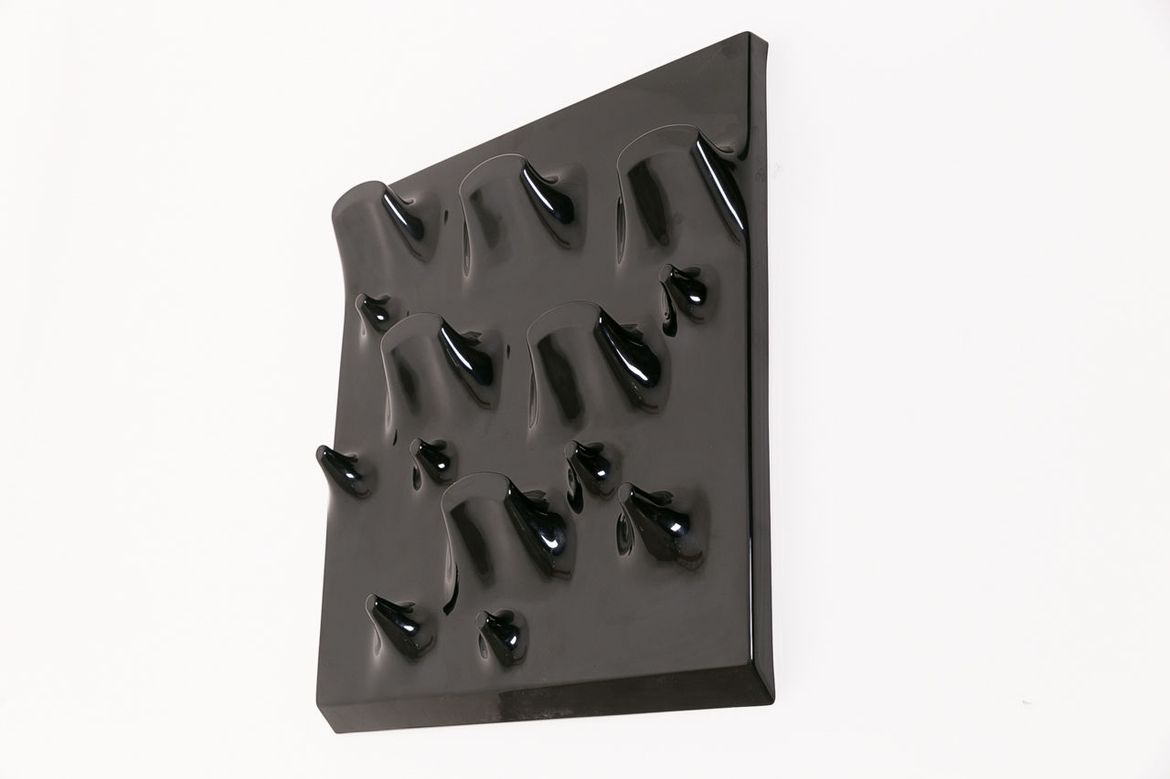 Slab Coat Rack by Studio DUrbino Lomazzi 1969