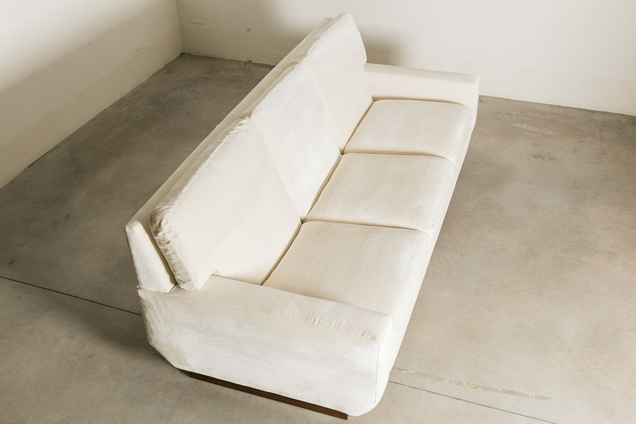 Sofa by Pierre Balmain 1975 France