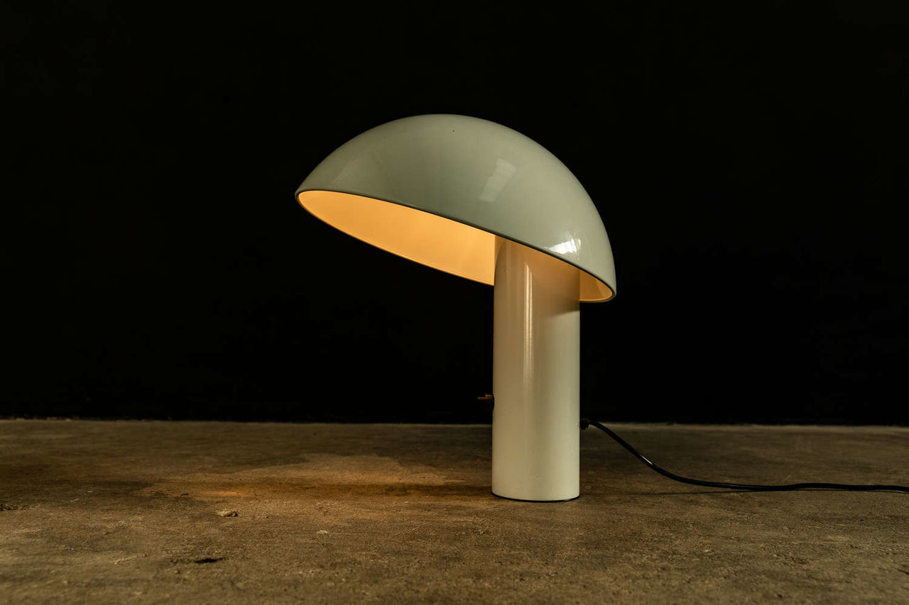 Table lamp by Franco Mirenzi for Valenti 1978