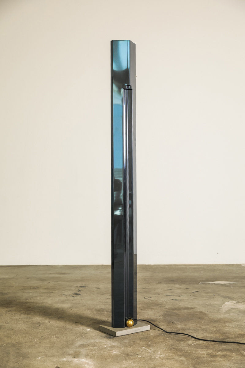 Totem Floor lamp by Kazuhide Takahama for Sirrah