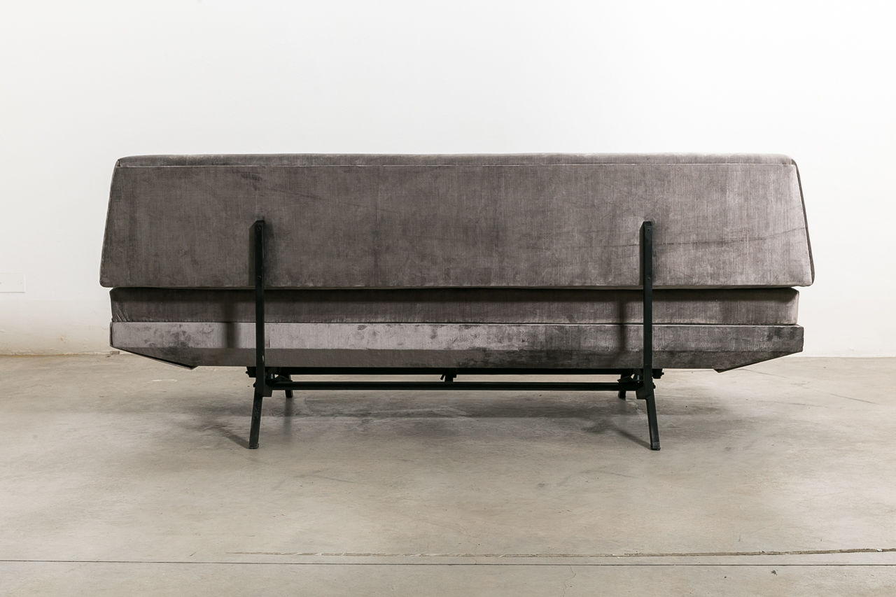Zanuso MidCentury daybed 1958 Italy